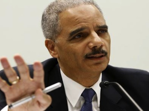 Holder Fighting For Rights Of 'Language Minorities'
