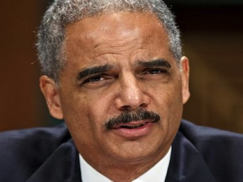 Holder: 'Pathway To … Citizenship' 'Matter Of Civil And Human Rights'