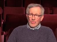 Steven Spielberg's 'Obama'
