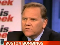 House Intel Chair: 'Still Persons Of Interest' In Boston Bombing Case