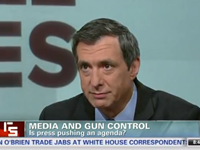 Howard Kurtz Can't Believe There's Bias In Social Issue Reporting