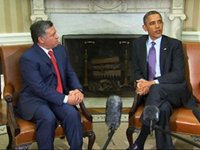 Obama: We 'Have To Act Prudently' On Syria