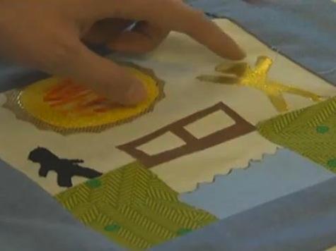 VA Councilwoman Harasses Students Over Stick Figure Drawing
