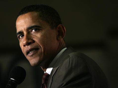 NBC's Todd: Obama 'Hates' Internet News Media