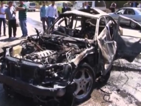 Syrian Prime Minister Survives Assassination Attempt