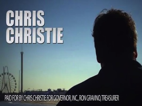 Gov Christie Releases First Reelection TV Ad: 'Jersey Proud'