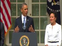 Obama Nominates Chicago Buddy For Commerce Secretary