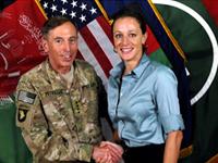 Petraeus' Former Mistress Breaks Silence