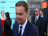 'Gatsby' Cast On What Makes DiCaprio Great Actor