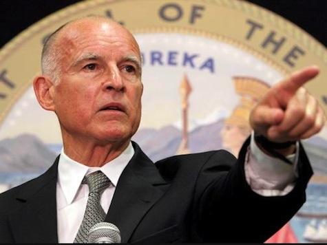CA Governer Signs Gun Control Law