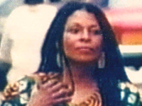 Tupac Shakur's Godmother First Woman On FBI's Most Wanted Terrorists