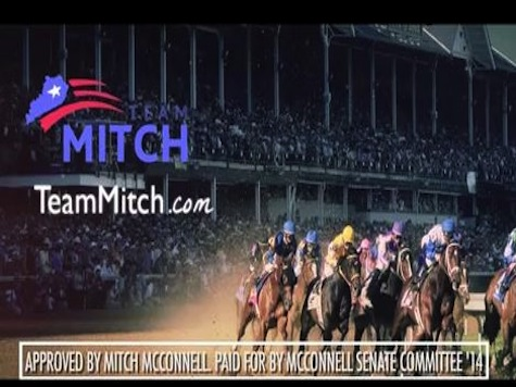 AD: Mitch McConnell – A Kentucky Story