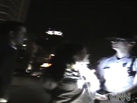Reese Witherspoon Arrest Video Released