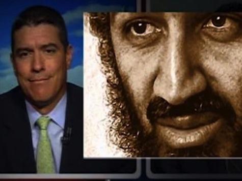Dem Senate Candidate's Attack Ad Links Opponent To Bin Laden