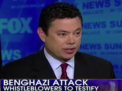 Chaffetz: Benghazi Testimony Will Reveal Military Was Told To Stand Down