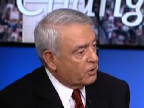 Dan Rather: Obama's Opponents 'Want to Cut His Heart Out and Throw His Liver to the Dogs'