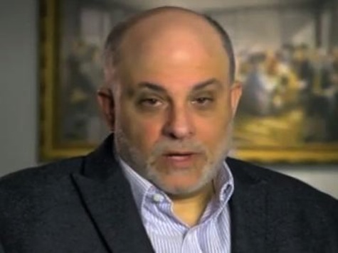 Levin: Now I Own Guns And Lots Of Bullets