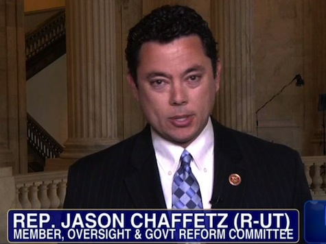 Rep Chaffetz: 'Not A Single Democrat' Investigated Benghazi On The Ground In Libya, State Dept