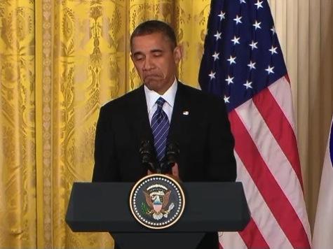 Obama: World Knows I'll Do What I Say Because Osama, Gaddafi