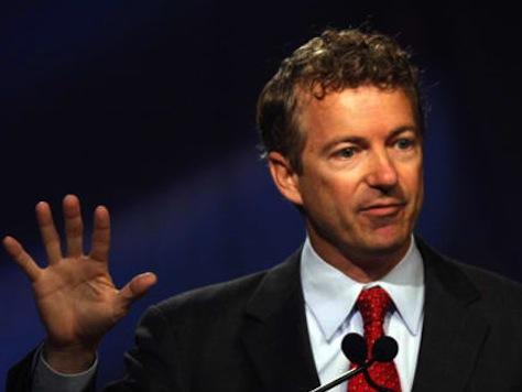 Rand Paul: Immigration Bill 'Like ObamaCare'