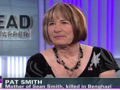 Mother Of American Killed in Benghazi: I Blame Hillary