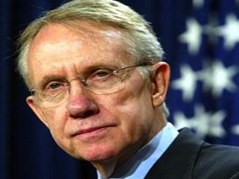 Reid Calls Cruz 'Schoolyard Bully' On Senate Floor
