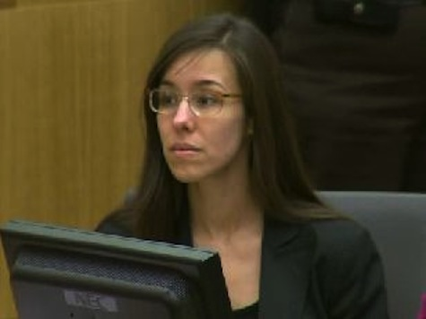 RAW: Jodi Arias Found Guilty of First-Degree Murder