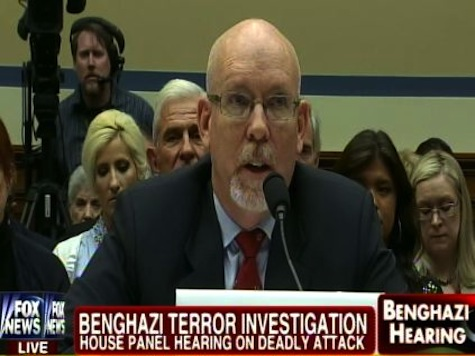 HICKS: 'Until The Aftermath Of Benghazi I Loved Everyday of My Job'