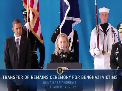 Obama Administration Video Lie Delayed the FBI Investigation by Seventeen Days