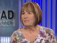 Tapper Has Powerful Interview With Mother Of Benghazi Victim