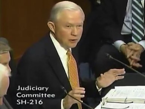 Sessions On Failed Border Promises: American People Getting 'Taken To The Cleaners'