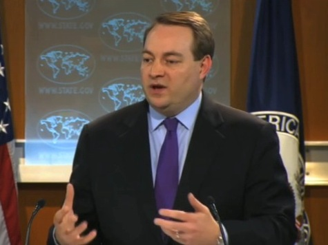 State Dept: Media 'Cherry Picked' Talking Points Emails