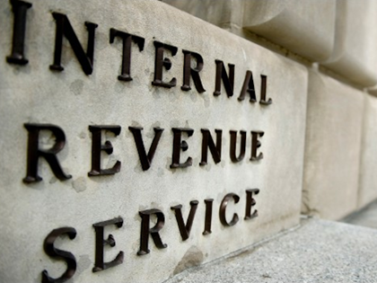 IRS Official: 'I'm Not Good At Math'