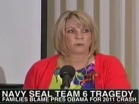 SEAL Hero's Mom: 'Hearts And Mind Of Our Enemy' More Valuable To Gov't 'Than My Son's Blood'