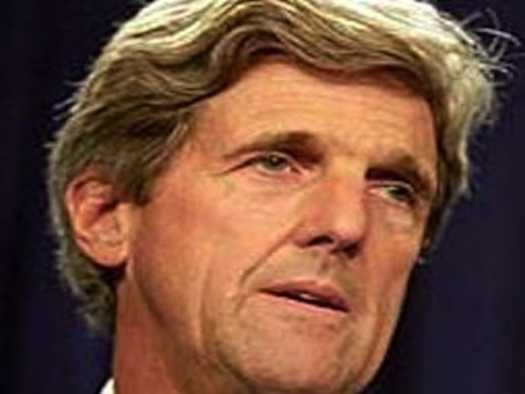 Kerry On Benghazi Hearings, Leaks: I 'Haven't Learned Anything New'