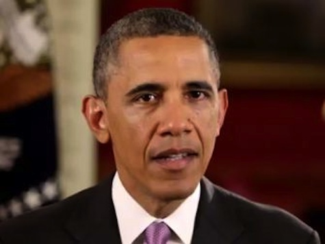 Obama's Weekly Address: 'I'll Going To Keep Fighting As Long As I Hold This Office'
