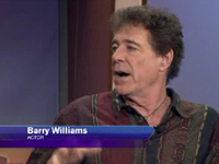 Barry Williams Talks New 70s Show