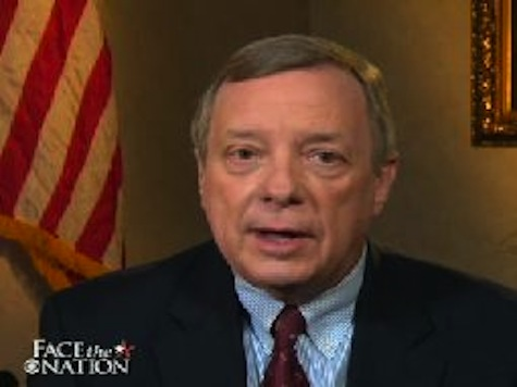 Durbin: Benghazi Hearings 'Witch Hunt'
