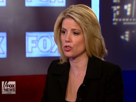 Kirsten Powers: Something Fundamentally Wrong With Media