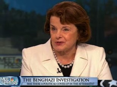 Feinstein: 'Talking Points Were Wrong'