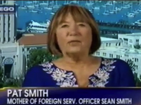 Benghazi Victim's Mom to Hillary: 'She's Got Her Child, I Don't Have Mine Because of Her'