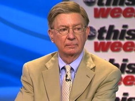 George Will: American Public 'Systematically Misled' On Benghazi