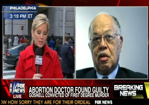 Abortionist Gosnell Guilty of First-Degree Murder