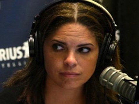 Soledad O'Brien: 'It's Only White People' Who Want To 'See Beyond Race'