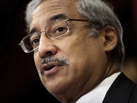 Dem Rep Turns On Holder Over IRS Scandal