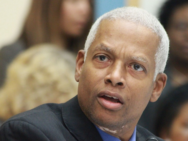 Hank Johnson: AP Could Be Prosecuted Under 'Espionage' Act