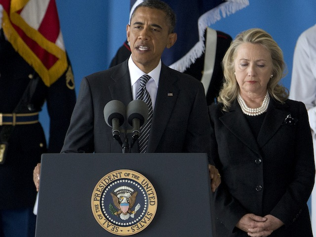 State Dept Employees 'Held Accountable' For Benghazi Failures Still Receiving Paychecks