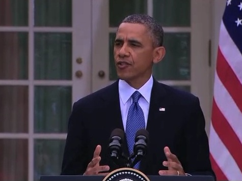 Obama On 'Lessons Of Benghazi:' Congress Should Fund Embassy Security