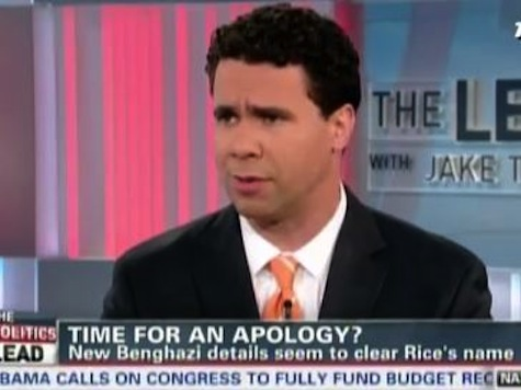 Dem Strategist Claims Susan Rice Vindicated By Benghazi Emails