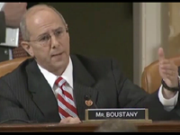 Congressman To IRS Chief: 'Why Did You Mislead Congress?'